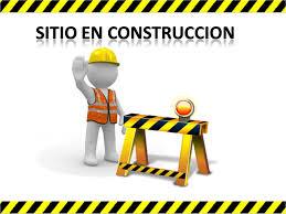 Sitio en construccion